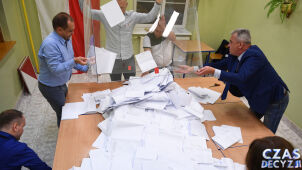 PKW podała wyniki wyborów do Sejmu z podziałem na mandaty