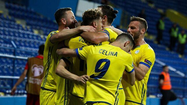 Kosowo i Rosja nie zagrają w jednej grupie. UEFA podjęła decyzję