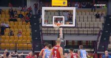 Zenit pokonał Olympiakos po dogrywce, świetne zawody Ponitki