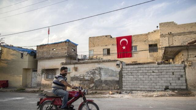 """""""Brak reakcji NATO na agresję Turcji w Syrii jest poważnym błędem"""""""