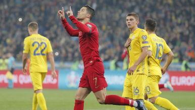 Ronaldo strzelił po raz 700.