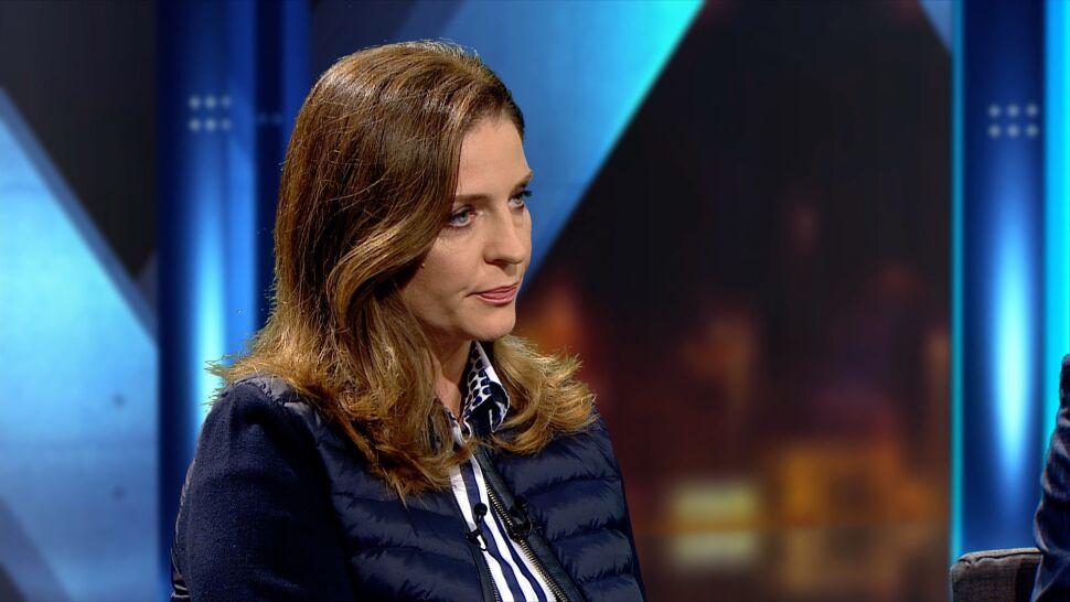 Joanna Mucha o wynikach wyborów parlamentarnych 2019