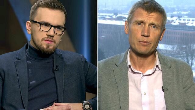 Dziennikarze TVN nominowani do Nagrody imienia Andrzeja Woyciechowskiego