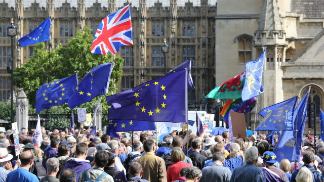 Co dalej z brexitem? Tusk: w najbliższych godzinach wszystko powinno być jasne