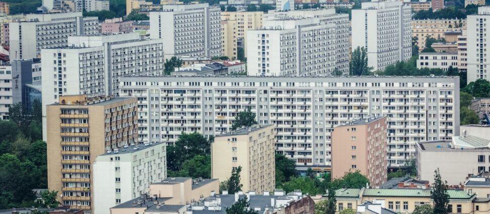 Galopujące ceny mieszkań. W tych miastach zapłacimy najwięcej