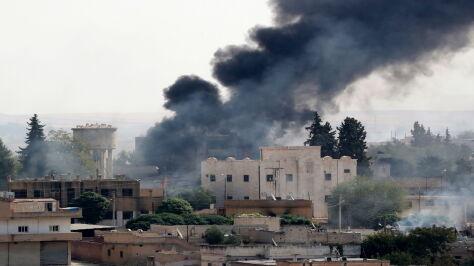 """Nadzwyczajne posiedzenie  w sprawie Syrii. """"Działania Francji w najbliższych godzinach"""""""