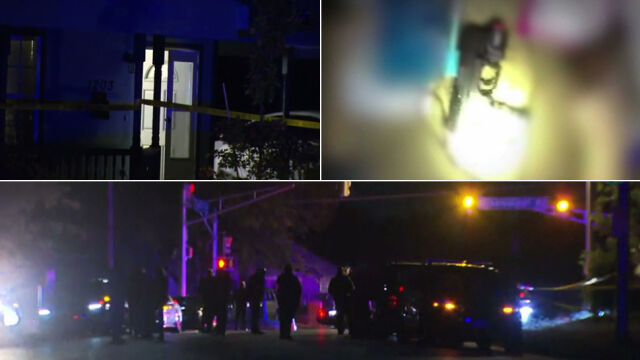 Zabita we własnym domu przez policjanta. Koszykarz NBA i futbolista zapłacą za pogrzeb