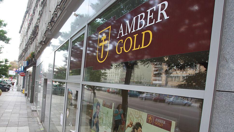Twórcy Amber Gold skazani.  Kary niższe niż żądał prokurator