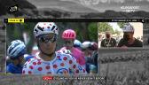 Sagan o przyczynie wycofania się z Tour de France po 11. etapie