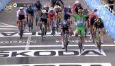 Cavendish wygrał 10. etap Tour de France
