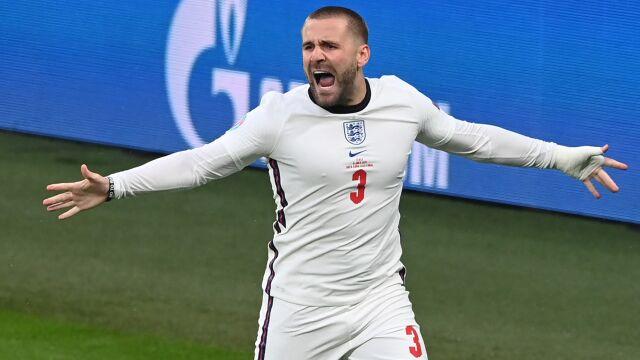 Anglicy ruszyli szturmem. Padł najszybszy gol finałów Euro