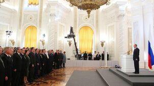 Co trzeci pytany Rosjanin nie akceptuje kobiet w polityce