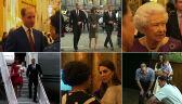 Krótkie oświadczenie i masa pytań. Co wiemy o książęcej wizycie?