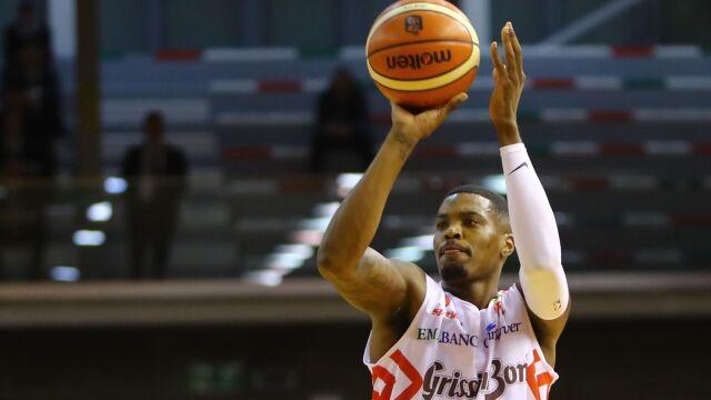 Były gracz NBA wzmocnił mistrzów Polski
