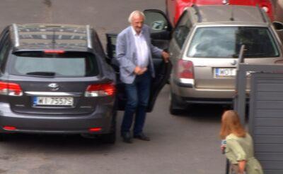 Opozycja: marszałek do dymisji. Spotkanie m.in premiera, prezesa PiS i wicemarszałka Sejmu na Nowogrodzkiej