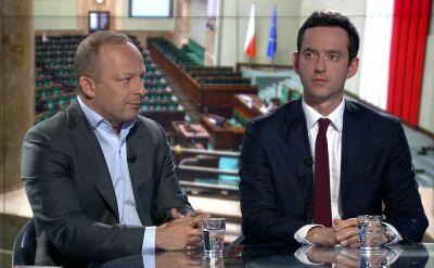 Wiceminister o lotach marszałka: Rzeszów  w ostatnim czasie stał się ważnym ośrodkiem