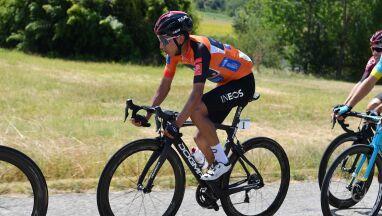 Bernal wrócił i pokazał moc przed Tour de France
