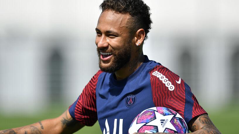 """Trzy lata od rekordowego transferu Neymara.  """"Czuję, że jestem w najlepszej formie"""""""