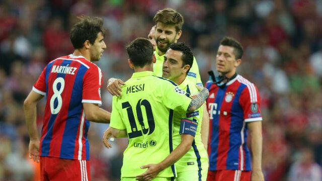 Messi czy Lewandowski? Kto jest w tej chwili najlepszym napastnikiem na świecie?