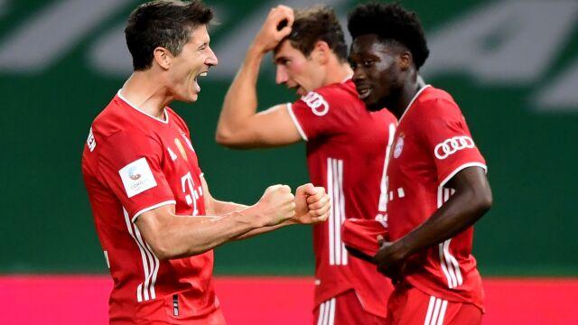 Liga Mistrzów dla Bayernu, a MVP dla Lewandowskiego? Eksperci są zgodni