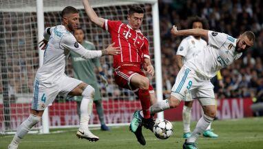 Lewandowski wolał pewną grę od milionów Realu.