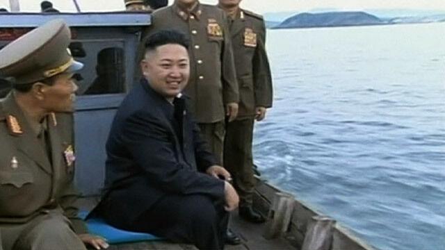 Od tygodni nie pokazywał się publicznie. Pjongjang przyznaje: Kim Dzong Un jest chory