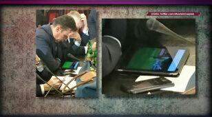 Marek Ast woli tablet od Komisji Sprawiedliwości