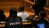 Guerlin Butungu przed sądem