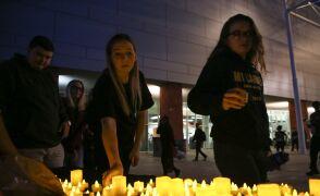 Las Vegas: kolejki by oddać krew już od świtu