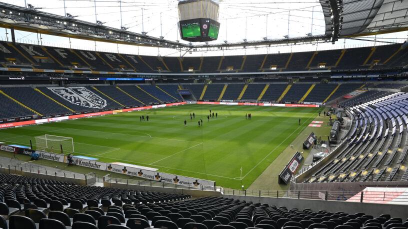 Turniej zamiast finału Ligi Mistrzów. UEFA szuka gospodarza i stawia warunki