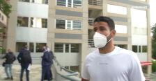 Diego Costa stawił się na przesłuchanie w sądzie
