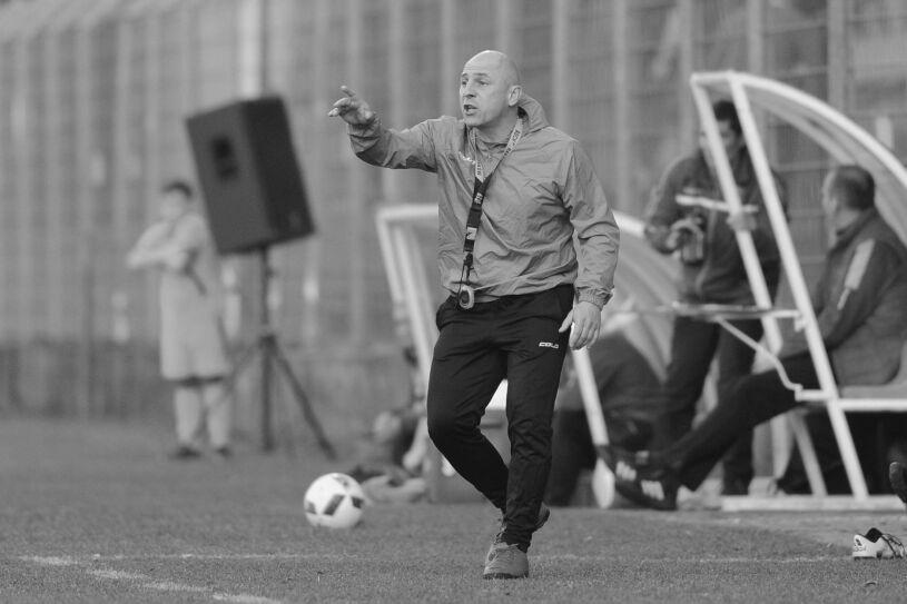Nie żyje były ligowy piłkarz Piotr Rocki