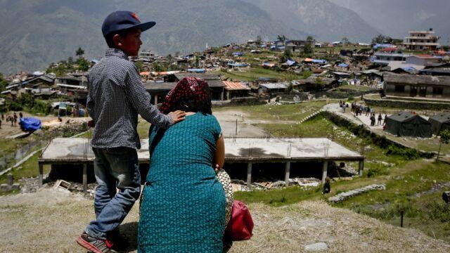 Nepal nas potrzebuje. Sprawdź, jak pomóc