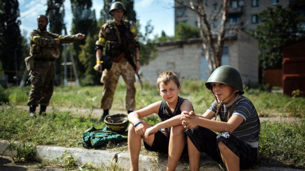 ONZ: ponad 700 tys. Ukraińców uciekło z powodu walk do Rosji
