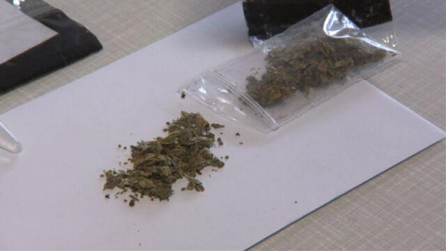 Przegląd prasy: dopalacze będą traktowane jak narkotyki