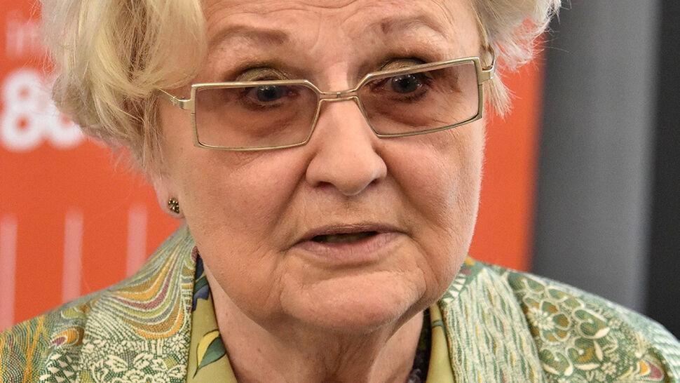 Łętowska: polexit może odbyć się bez referendum, mamy powody do niepokoju