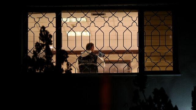 Zabójcy czekali w biurze konsula. Brutalne szczegóły zaginięcia dziennikarza