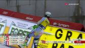 Foss-Solevaag nie utrzymał prowadzenia w 2. przejeździe slalomu w Madonna di Campiglio