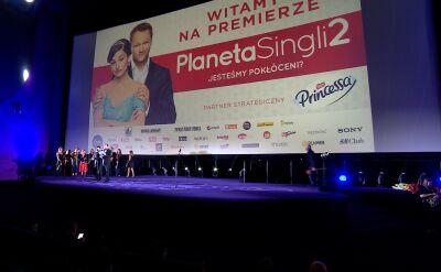 """Premiera """"Planety Singli 2"""""""