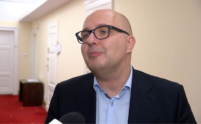 Poseł Kropiwnicki po decyzji komisji w sprawie Gawłowskiego