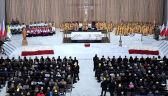 """""""Trzeba się strzec pokusy instrumentalizacji Kościoła i państwa"""""""