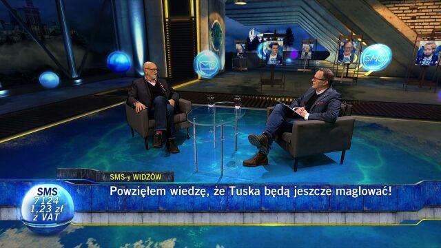 Marek Przybylik i Tomasz Sianecki