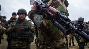 Do Donbasu wjechał kolejny