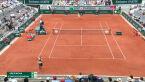 Pawluczenkowa znów przełamana w pierwszym secie finału French Open
