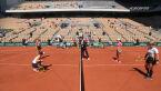 Skrót meczu Krejcikova/Siniakova – Świątek/Mattek-Sands w finale French Open