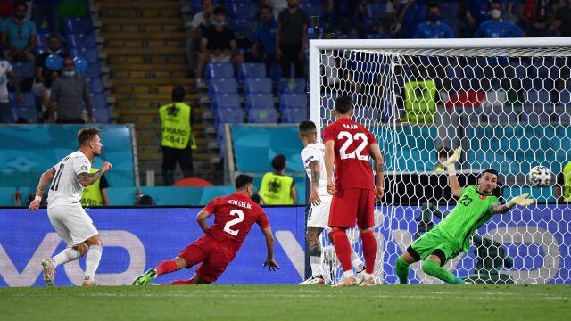 Strzelali jak nigdy. Pierwszy taki mecz otwarcia Euro