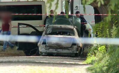 Zabójstwo 43-letniej kobiety na warszawskim Bródnie