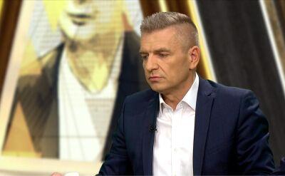 Arłukowicz o planach opozycji na wybory parlamentarne