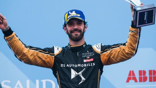 Obrońca tytułu w Formule E: nie chcemy popełnić błędu sprzed roku