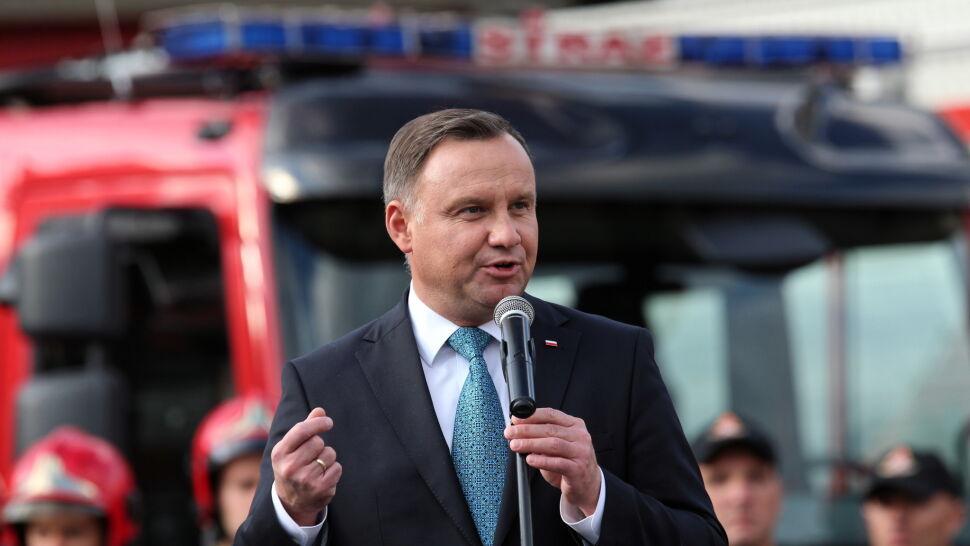 Prezydent: chcemy w Polsce prawdziwej demokracji, to znaczy rządów ludu